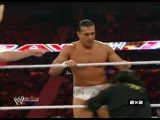 WWE Monday Night RAW 12.09.2011 (2x2, 17.09.2011)