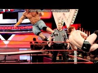 """«������-���� """"������� �������"""" [8]» ��� ������ WWE - ���� ����� ������."""