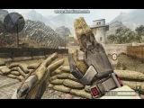 Warface | Пальцестрел