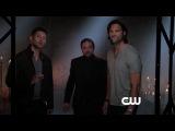 ▪ Эксклюзивное промо 9-го сезона от CW для Facebook (англ.)